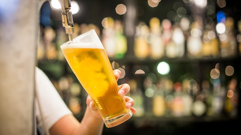 With so many craft beers available these days, the market can be quite competitive. One bad sip can cause a bar or brewery to lose a customer. That's why it's always important to keep your draft lines clean. Dirty draft lines can completely change a beer's taste and even make the someone sick.