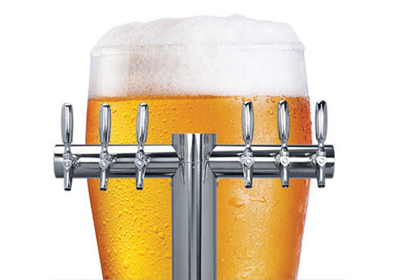 Beer Equipment Sales