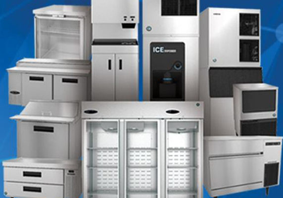 Ice Machine And Refrigeration Equipment Sales