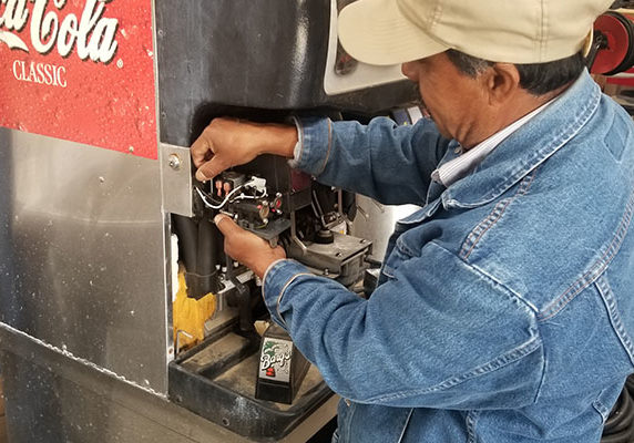 Machine Repair