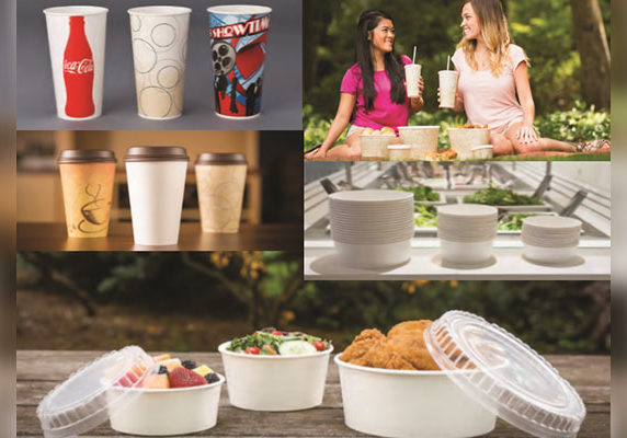 Paper Food Service Products